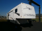 Used 2005 Northwood Manufacturing Arctic Fox 295T Fifth Wheel For Sale