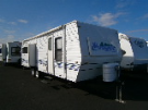 Used 2007 Fleetwood Spirit 18CK Travel Trailer For Sale