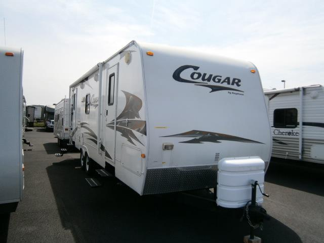Buy a Used Keystone Cougar in Coburg, OR.