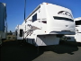 Used 2009 Fleetwood Terry QUANTUM 355 Fifth Wheel For Sale