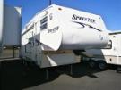 2005 Keystone Sprinter