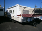Used 2008 Starcraft Antigua 235SBS Travel Trailer For Sale