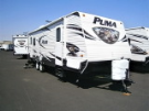 New 2014 Forest River Puma 26RLSS Travel Trailer For Sale