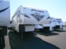 New 2014 Forest River Puma 276RLSS Fifth Wheel For Sale