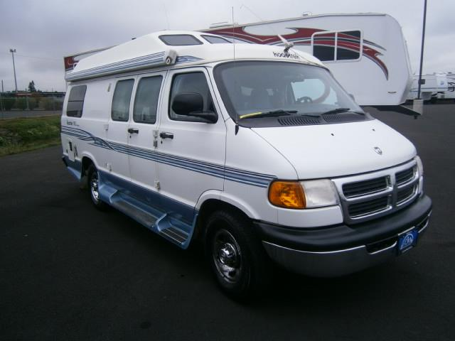 2000 Dodge Roadtrek