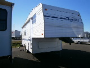 Used 1999 Fleetwood Terry 29 Fifth Wheel For Sale