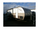 New 2015 Forest River Grey Wolf 26RL Travel Trailer For Sale