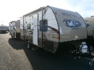 New 2015 Forest River WOLF PUP 16BHS Travel Trailer For Sale