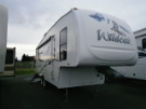 Used 2006 Forest River Wildcat 29RL Fifth Wheel For Sale