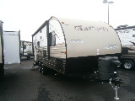 New 2015 Forest River Grey Wolf 21RB Travel Trailer For Sale