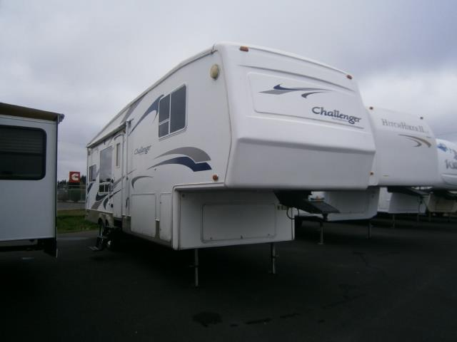 Buy a Used Keystone Challenger in Coburg, OR.