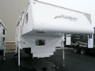 Used 2008 PONDEROSA Montana 11FBSC Truck Camper For Sale