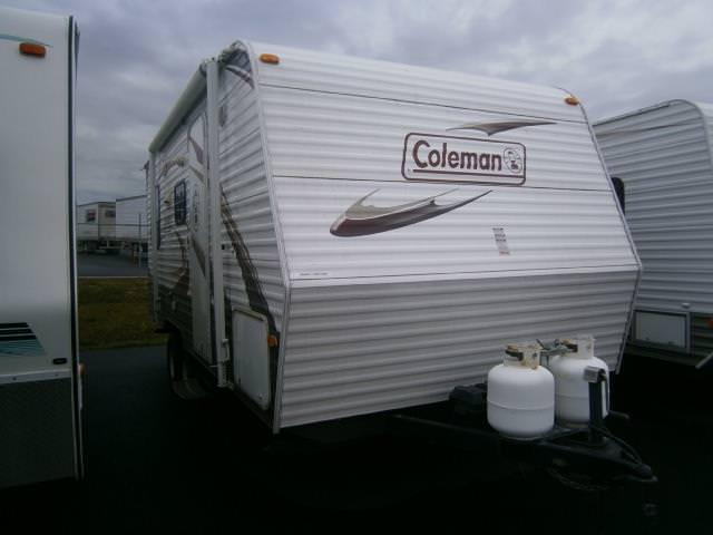 2011 Coleman Coleman