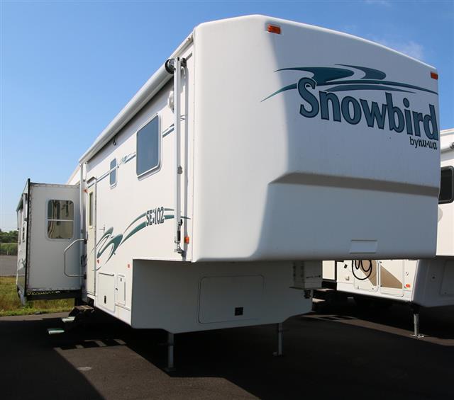 2002 NuWa Snowbird