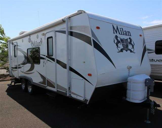 2012 Eclipse RV MILAN