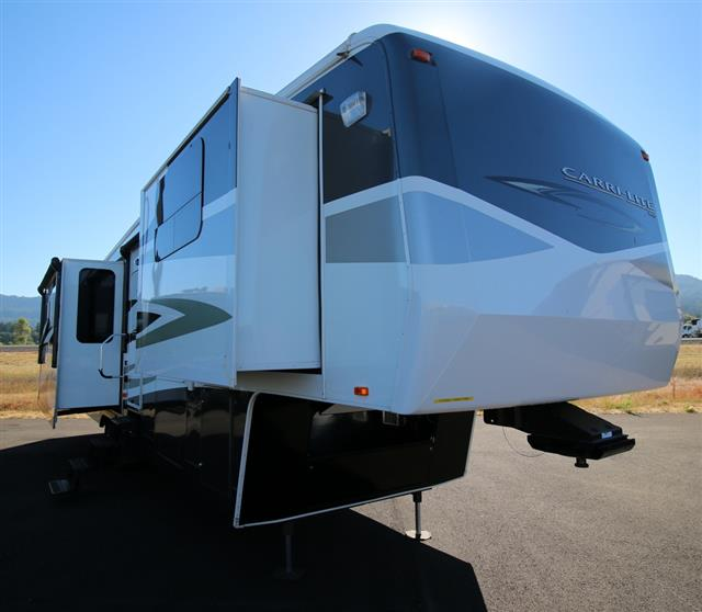 2011 Carriage Carri-lite