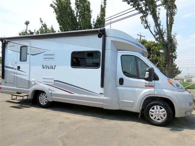 Buy a New Itasca VIVA in Fresno, CA.