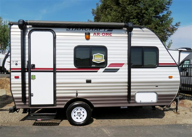 Cool New2013 Starcraft ARONE Hybrid Travel Trailer For Sale