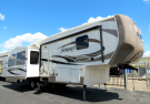 2014 Forest River Cedar Creek Silver Back