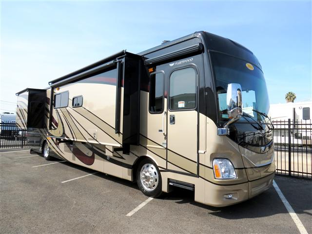 2014 Fleetwood Discovery