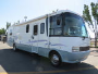 Used 2000 National Sea Breeze 34 Class A - Gas For Sale