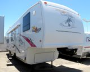 Used 2006 Forest River Wolfpack 385WD Fifth Wheel For Sale