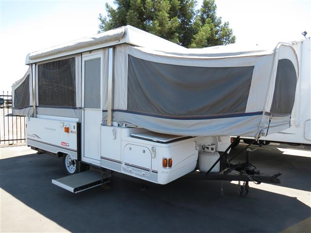 Buy a Used Dutchmen Cheyenne in Fresno, CA.