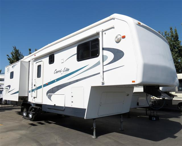 2001 Carriage Carri Lite