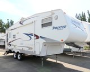 Used 2004 Keystone Sprinter FW Fifth Wheel For Sale