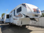 Used 2011 Keystone Copper Canyon 273FWRET Fifth Wheel For Sale