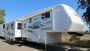 Used 2007 Jayco Designer 36 RLTS Fifth Wheel For Sale