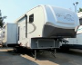 Used 2011 OPEN RANGE ROAMER 316 RLS Fifth Wheel For Sale