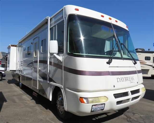 Buy a Used Damon DayBreak in Fresno, CA.