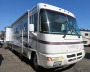 Used 2001 Damon DayBreak 3275 Class A - Gas For Sale