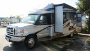 Used 2013 Jayco Melbourne 28F Class B For Sale