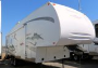 Used 2005 Coachmen Chaparral 277DS Fifth Wheel For Sale