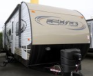2015 Forest River EVO