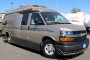 Used 2007 Roadtrek Roadtrek VERSATILE 210 Class B For Sale