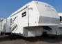 Used 2005 Forest River Sierra 305RLW Fifth Wheel For Sale