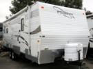 2008 Fleetwood Pioneer
