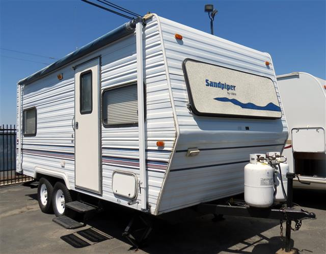 Used 1996 Keystone Sprinter 27 Travel Trailer For Sale