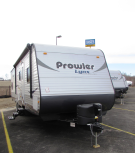 New 2015 Heartland Prowler 30LX Travel Trailer For Sale