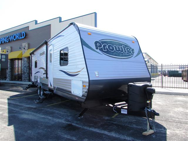 Buy a New Heartland Prowler in Meridian, ID.
