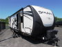 New 2015 Forest River SOLAIRE ULTRA-LITE 317BHSK Travel Trailer For Sale