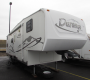 Used 2004 K-Z RV Durango 295 BH Fifth Wheel For Sale