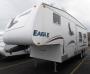 Used 2005 Jayco Eagle 281 RLS Fifth Wheel For Sale