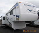 2009 Holiday Rambler Alumascape
