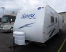 2007 Holiday Rambler Savoy LE TT