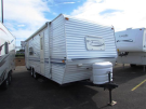 Used 2000 Starcraft Special Edition 24RK Travel Trailer For Sale