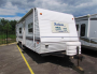 Used 2001 Forest River Salem 260TBL Travel Trailer For Sale